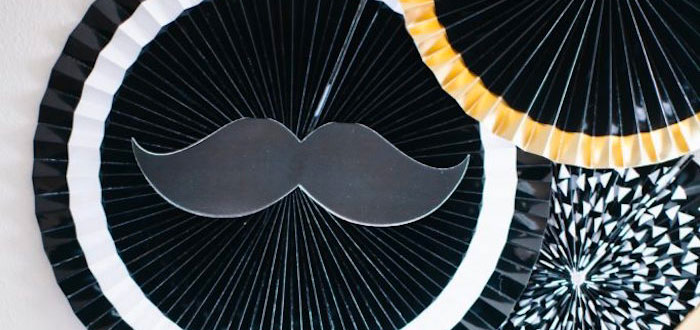 Debonair Mustache Party on Kara's Party Ideas   KarasPartyIdeas.com (5)
