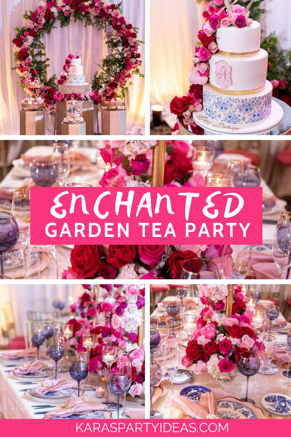 Enchanted Garden Tea Party via Kara's Party Ideas - KarasPartyIdeas.com.png
