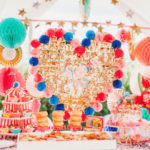 Greatest Showman Inspired Circus Party on Kara's Party Ideas | KarasPartyIdeas.com (3)