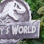 Jurassic Park Dinosaur Birthday Party on Kara's Party Ideas | KarasPartyIdeas.com (5)
