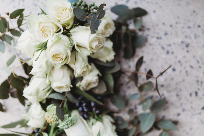Modern Country Wedding on Kara's Party Ideas | KarasPartyIdeas.com (17)