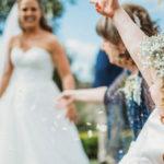Modern Country Wedding on Kara's Party Ideas | KarasPartyIdeas.com (1)