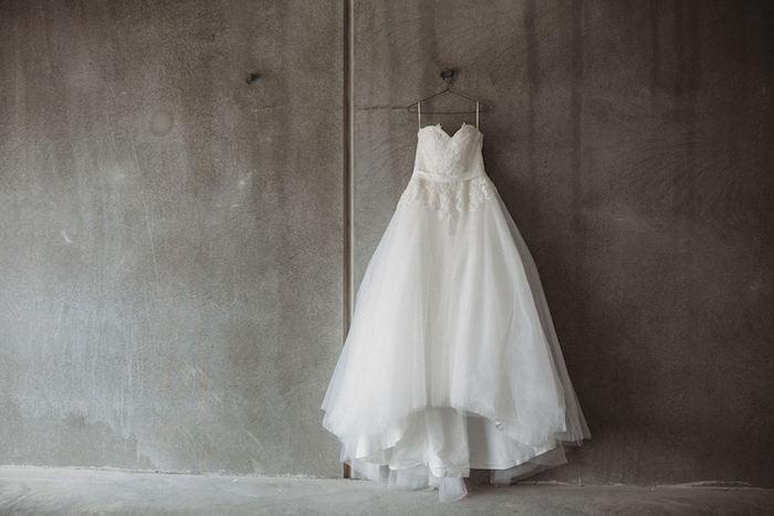 Modern Country Wedding on Kara's Party Ideas | KarasPartyIdeas.com (22)