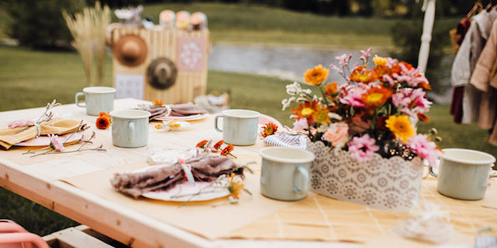 Modern Rustic Prairie Girl Party on Kara's Party Ideas | KarasPartyIdeas.com (2)