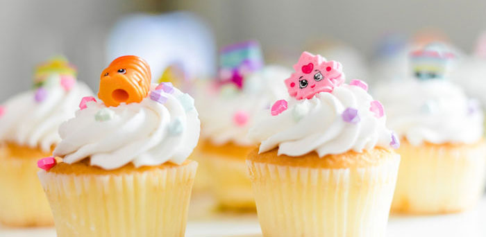 Pastel Shopkins Birthday Party on Kara's Party Ideas | KarasPartyIdeas.com (5)