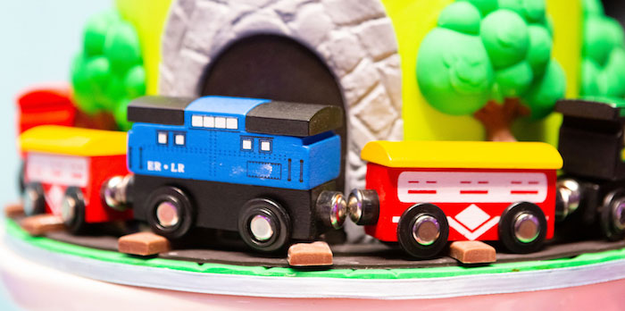 Planes, Trains and Automobiles Birthday Party on Kara's Party Ideas | KarasPartyIdeas.com (3)