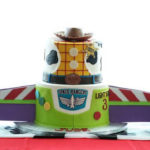 Toy Story Birthday Party on Kara's Party Ideas | KarasPartyIdeas.com (1)