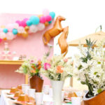 Wild & Free Horse Themed Birthday Party on Kara's Party Ideas | KarasPartyIdeas.com (1)