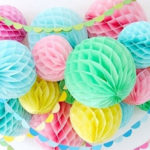 Colorful Spring Easter Brunch on Kara's Party Ideas | KarasPartyIdeas.com (1)