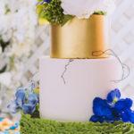 Floral Christening Party on Kara's Party Ideas | KarasPartyIdeas.com (2)