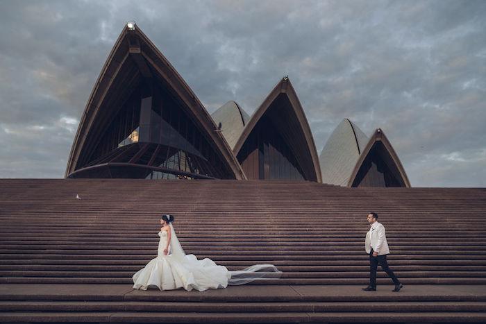 Glamorous Luxury Lebanese Wedding on Kara's Party Ideas | KarasPartyIdeas.com (19)