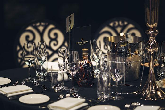 Drinks from a Glamorous Luxury Lebanese Wedding on Kara's Party Ideas | KarasPartyIdeas.com (13)