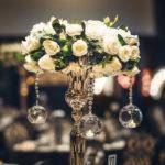 Glamorous Luxury Lebanese Wedding on Kara's Party Ideas | KarasPartyIdeas.com (1)