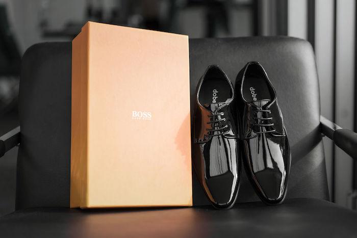 Groom's Shoes from a Glamorous Luxury Lebanese Wedding on Kara's Party Ideas | KarasPartyIdeas.com (24)