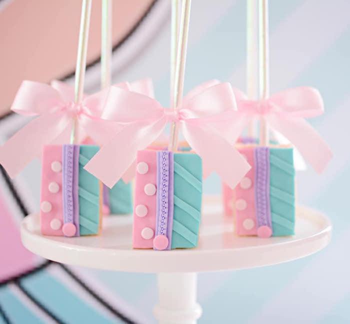 Kara's Party Ideas L O L  Surprise Spa Party | Kara's Party