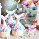 Mermaid Birthday Party on Kara's Party Ideas | KarasPartyIdeas.com (2)