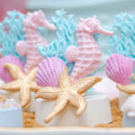 Mermaid Under the Sea Birthday Party on Kara's Party Ideas | KarasPartyIdeas.com (1)