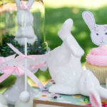 Somebunny is One Birthday Party on Kara's Party Ideas | KarasPartyIdeas.com (2)