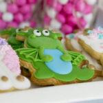 Unicorns and Dragons Birthday Party on Kara's Party Ideas | KarasPartyIdeas.com (2)