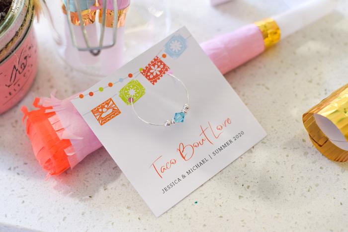 Vibrant Fiesta Engagement Party on Kara's Party Ideas | KarasPartyIdeas.com (24)