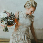 Victorian Regal Wedding on Kara's Party Ideas | KarasPartyIdeas.com (1)