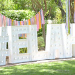 Wild ONE Bohemian Picnic 1st Birthday Party on Kara's Party Ideas | KarasPartyIdeas.com (4)