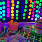 """Get Your Glow On"" Birthday Party on Kara's Party Ideas 