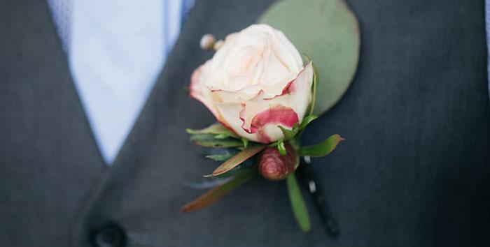 Country Boho Wedding on Kara's Party Ideas | KarasPartyIdeas.com (3)