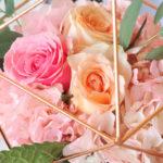 "Elegant ""Miss to Mrs"" Bridal Shower Brunch on Kara's Party Ideas | KarasPartyIdeas.com (1)"