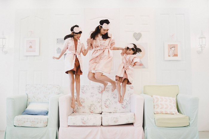 Girls' Day Out Spa Birthday Party on Kara's Party Ideas | KarasPartyIdeas.com (10)