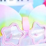 JoJo Siwa Girly Glam Birthday Party on Kara's Party Ideas | KarasPartyIdeas.com (2)