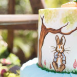 Peter Rabbit Baby Shower on Kara's Party Ideas | KarasPartyIdeas.com (4)