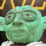 Star Wars Birthday Party on Kara's Party Ideas | KarasPartyIdeas.com (3)