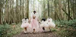 Woodland Fairy Tea Party on Kara's Party Ideas | KarasPartyIdeas.com (2)