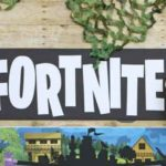 Fortnite Birthday Party on Kara's Party Ideas | KarasPartyIdeas.com (1)