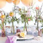 French Parisian Market Birthday Party on Kara's Party Ideas | KarasPartyIdeas.com (3)