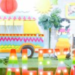 Mexican Fiesta Birthday Party on Kara's Party Ideas | KarasPartyIdeas.com (1)