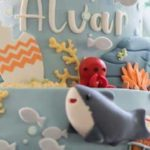Shark Attack Birthday Party on Kara's Party Ideas | KarasPartyIdeas.com (3)