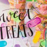 Sprinkles and Ice Cream Birthday Party on Kara's Party Ideas | KarasPartyIdeas.com (5)