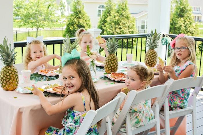 Tropical Summer Party on Kara's Party Ideas | KarasPartyIdeas.com (8)