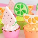 Tutti Frutti Pool Party on Kara's Party Ideas   KarasPartyIdeas.com (6)