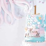 Under the Sea Birthday Party on Kara's Party Ideas | KarasPartyIdeas.com (1)