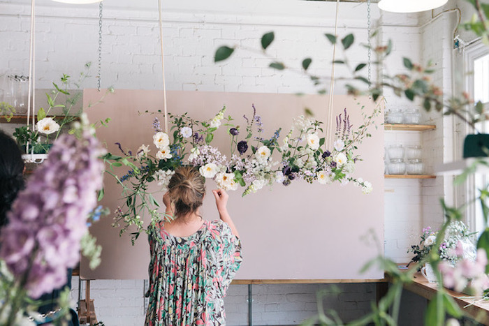 Wedding Florals from a 2019 Wedding Trends from Celebrity Experts on Kara's Party Ideas | KarasPartyIdeas.com (49)