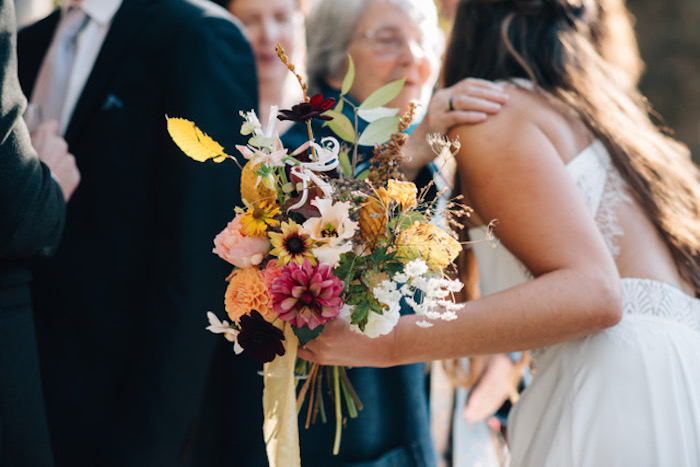 Wedding Florals from a 2019 Wedding Trends from Celebrity Experts on Kara's Party Ideas | KarasPartyIdeas.com (47)