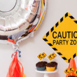 """Can You Dig it?"" Construction Birthday Party on Kara's Party Ideas 