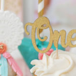Boho Chic Birthday Party on Kara's Party Ideas | KarasPartyIdeas.com (1)