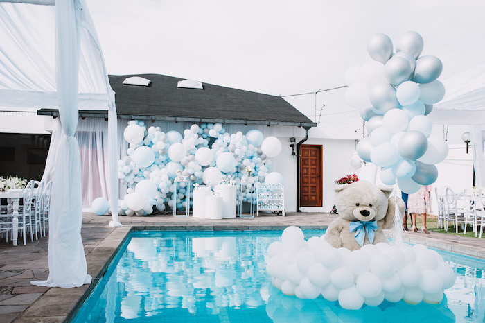 Little Bear Baby Shower on Kara's Party Ideas | KarasPartyIdeas.com (11)