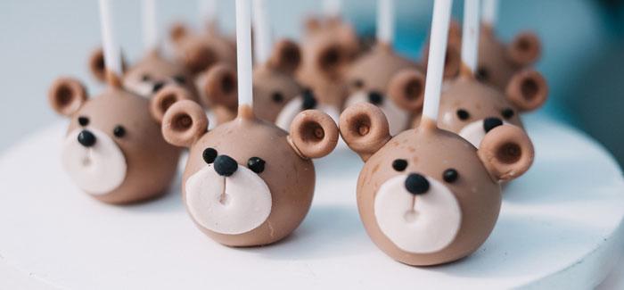Little Bear Baby Shower on Kara's Party Ideas | KarasPartyIdeas.com (3)