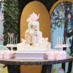 Alice in Wonderland Tea Party on Kara's Party Ideas | KarasPartyIdeas.com (1)