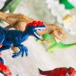 Roaring Dinosaur Birthday Party on Kara's Party Ideas | KarasPartyIdeas.com (5)
